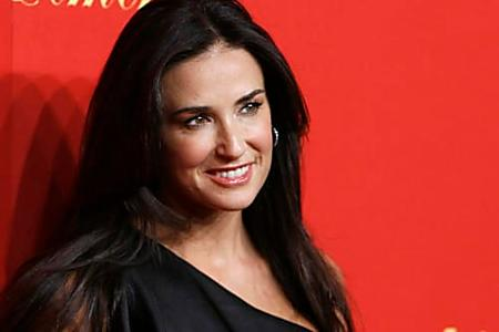 Celebrate Demi Moore's Birthday With These Jaw-Dropping Looks