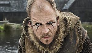 [Gallery] Floki From Vikings Is Completely Different In Real Life